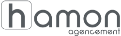 Hamon Agencement - nouveau logo